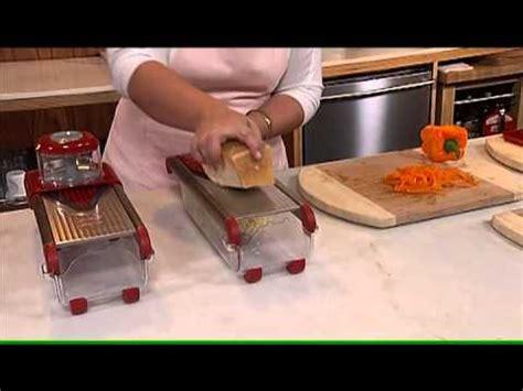 mandoline cuisine 400 709 ensemble mandoline prov recette pizza du jardin