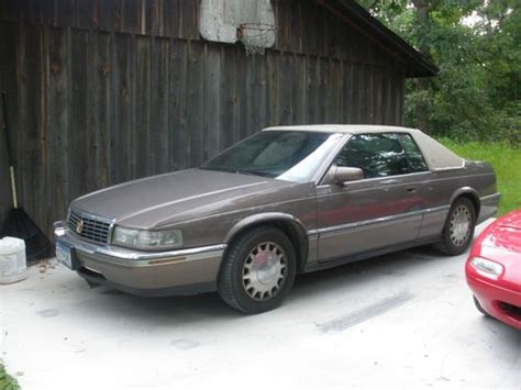 how can i learn about cars 1994 cadillac eldorado transmission control find used 1994 cadillac eldorado 1 owner in elk river minnesota united states for us 2 850 00