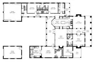 Floor Plans With Courtyard by A Courtyard Home From The Southern Living Georgian