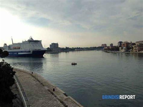 porto di brindisi brindisi ospita l esercitazione internazionale adrion