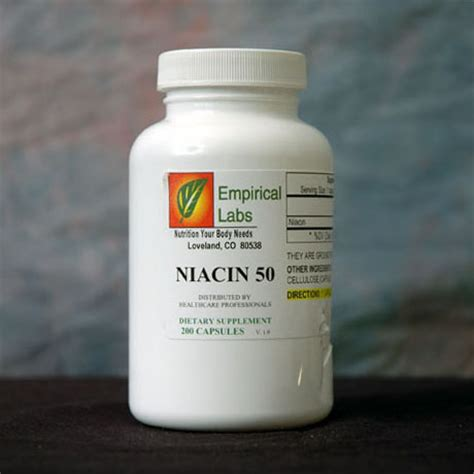 Can I Detox With Niacin by Cancer Prevention Vitamins And Supplements From Dr Janet