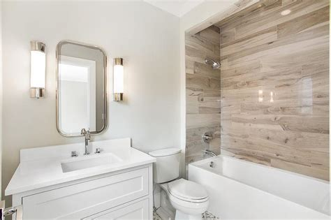 wood look tile countertop contemporary remedygolf us 15 wood tile showers for your bathroom