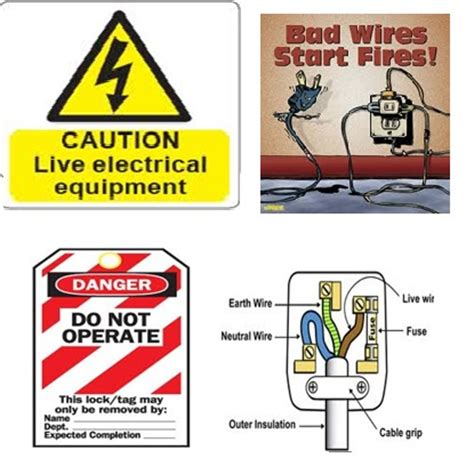 Electrical Safety 1 power engineering electrical safety