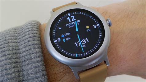 Android Wear Faces by The Best Android Wear Faces