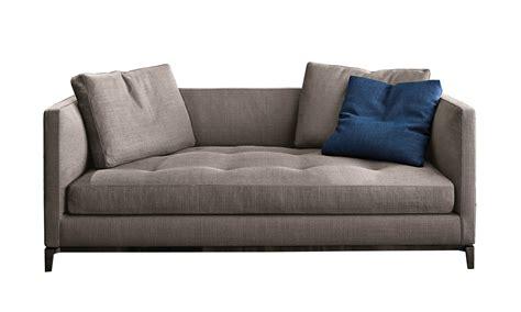 minotti andersen sofa minotti sofa andersen slim hereo sofa