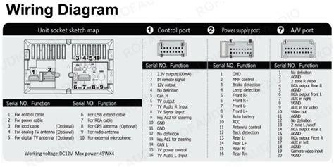 www pajero3 info pajero 3 audio wiring diagram