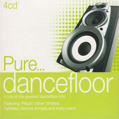 pure swing tracklist various pure dancefloor cd at discogs