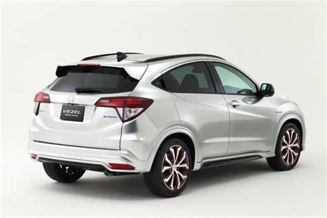 honda best car honda vezel 1 5 hybrid z best car car wallpapers