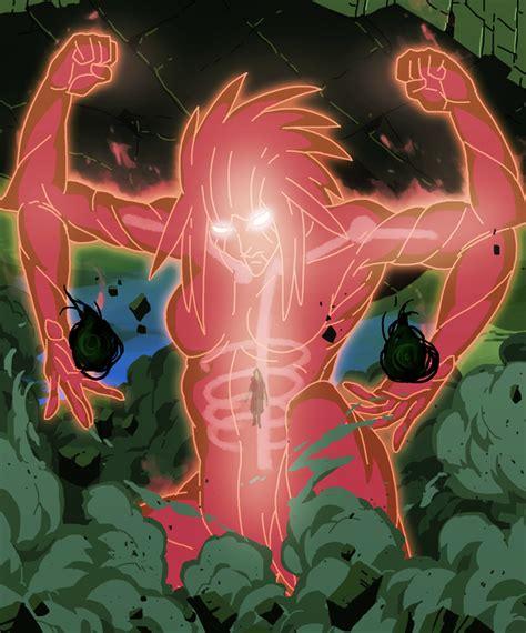 Figure Sasuke Madara Kakashi Itachi Susano One image ryun s complete susanoo png fanon wiki