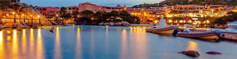 porto golfo aranci vacanze costa smeralda sardegna hotel baia caddians