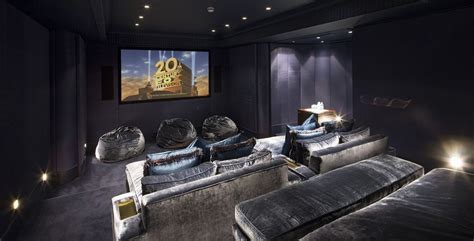 Small Kitchen Paint Ideas Home Theaters Experience The Cinema Right In Your Own Home
