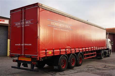 curtain side curtain side trailer hire integralbook com