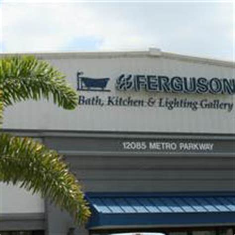 Ferguson Plumbing Naples Florida by Ferguson Showroom Fort Myers Fl Supplying Kitchen And