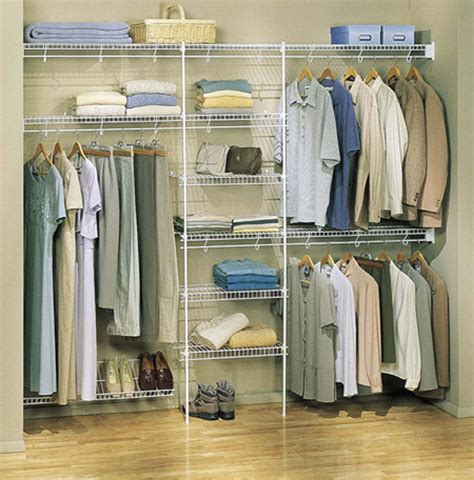 bedroom closet systems 17 elegant and trendy bedroom closet desingns home