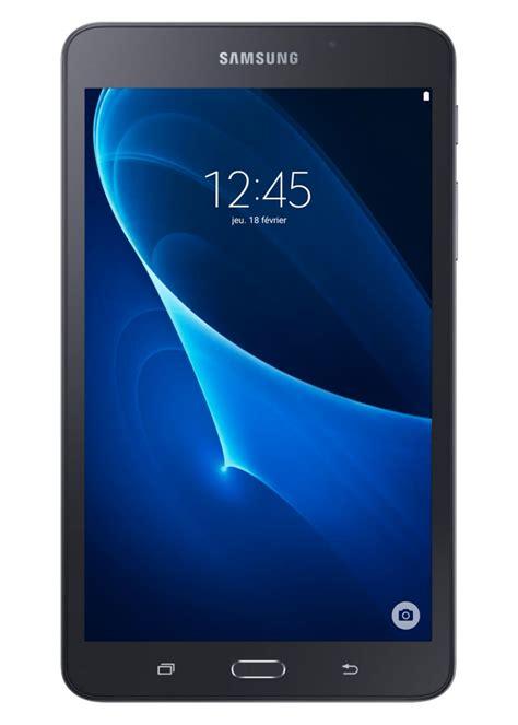 Samsung Tab A6 4g samsung galaxy tab a6 7 quot 4g 2016 achetez au meilleur prix