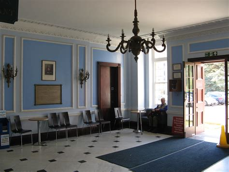 foyer wiki file royal united hospital 1932 entrance foyer jpg