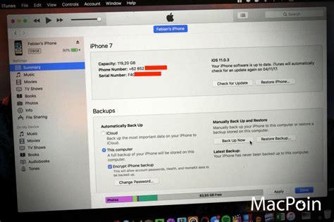 cara membuat icloud melalui pc 3 cara backup data iphone dan mana yang sebaiknya kamu