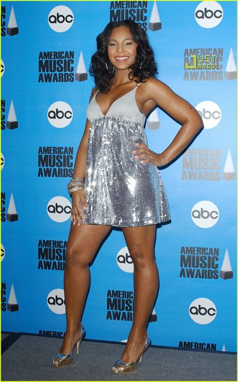 2007 American Awards Ashanti by 2007 American Awards Nominees Photo 646571
