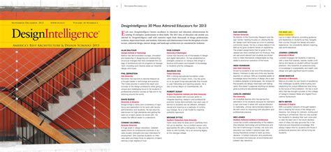 design intelligence magazine tin man lau s home page