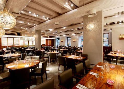 cinnamon kitchen liverpool street london bar reviews