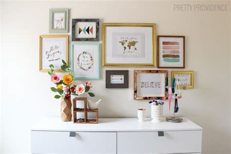 hanging a gallery wall without nails how to hang a perfect gallery wall without nails