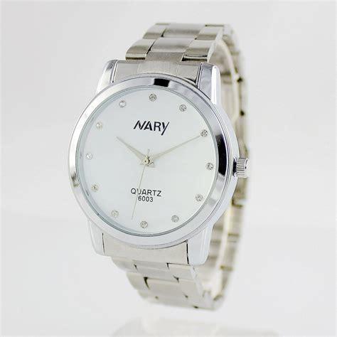 Best Product Jam Tangan Wanita Jam Tangan Murah Guess Able Br nary jam tangan analog wanita stainless steel 6003 white silver jakartanotebook