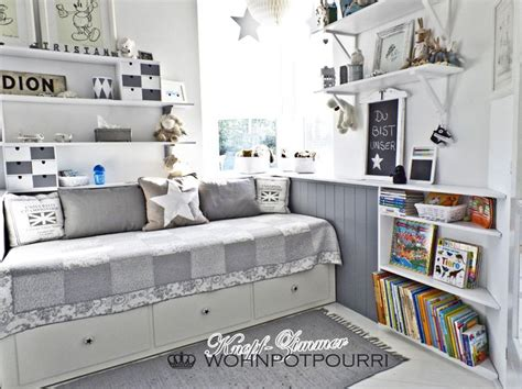 hemnes daybed hack kids room ikea hack by wohnpotpourri hemnes daybed