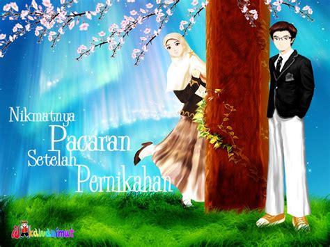 messages kartun islami