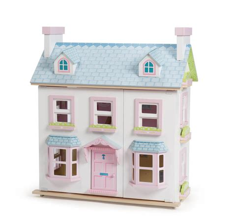 dolls house le toy van le toy van daisylane my first dream doll house