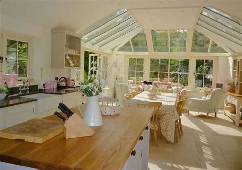kitchen conservatory designs conservatories orangeries roof lanterns hardwood