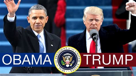 donald trump vs obama obama vs trump what donald trump gain in first 100 days