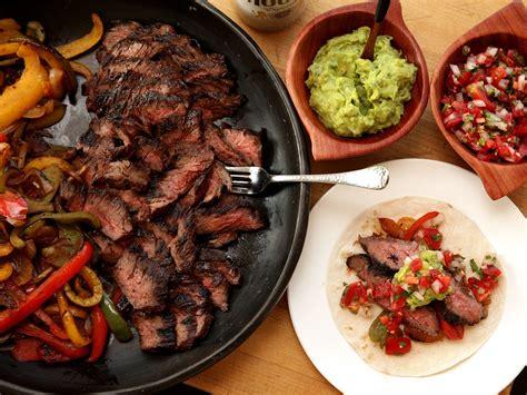 Beef Grill Marinade by Steak Fajita Marinade