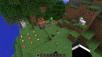 minecraft snapshot 16w07b