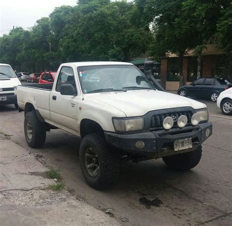 Toyota Hilux Tacoma Difference 17 Best Images About Toyota Hilux On 2007