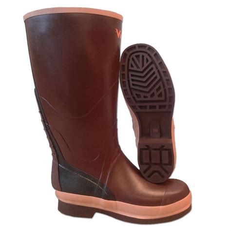 chemical resistant boots vw29 viking chemical resistant non safety toe boots vw29