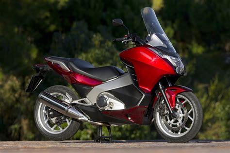 Versicherung Motorrad 300ccm by Honda Integra 700i Das Beste Aus Roller Und Motorrad