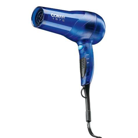 Conair 1875 Hair Dryer Cleaning conair 1875 watt turbo hair dryer and styler 30 4