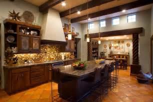 Mexican Kitchen Cabinets by Mexican Kitchen Furniture And Cabinet Ideas 740 House