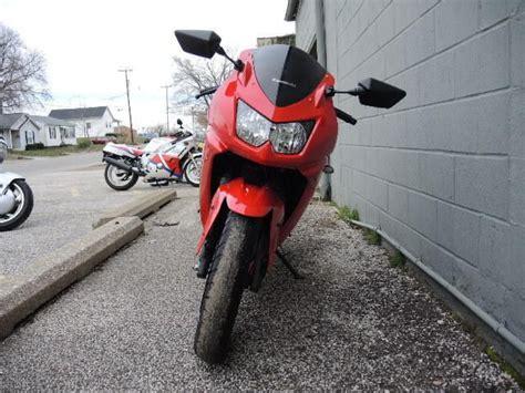 2008 Kawasaki 250r Parts by Kawasaki In Owensboro For Sale Find Or Sell