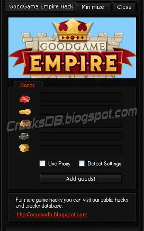 goodgame empire mod apk hacker para o goodgame mafia