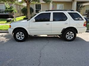 1998 Isuzu Rodeo Review Isuzu Rodeo 1998 Review Amazing Pictures And Images