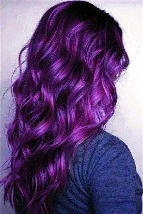 how to get purple hair color best 25 purple hair ideas on violet hair