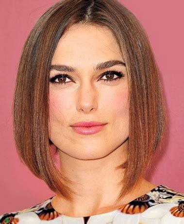 8 Gaya Rambut Cantik Dalam Hitungan Menit by Model Rambut Populer Untuk Semua Bentuk Wajah Model