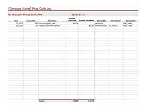 business record keeping templates petty template petty receipt template