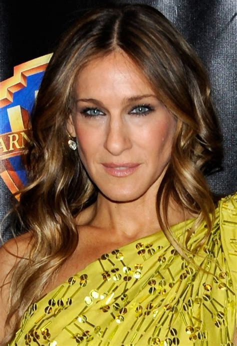 hairstyles for close set eyes 23 sarah jessica parker hairstyles celebrity sarah jessica