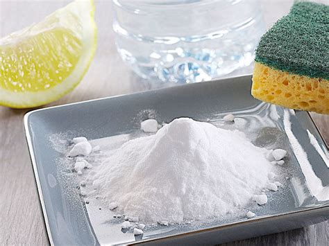 formula sale da cucina 8 consigli per utilizzare il bicarbonato in cucina per la