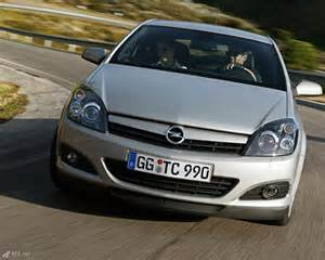 Opel Astra Compact Opel Astra Gtc Bilder Gran Turismo Compact Fotos
