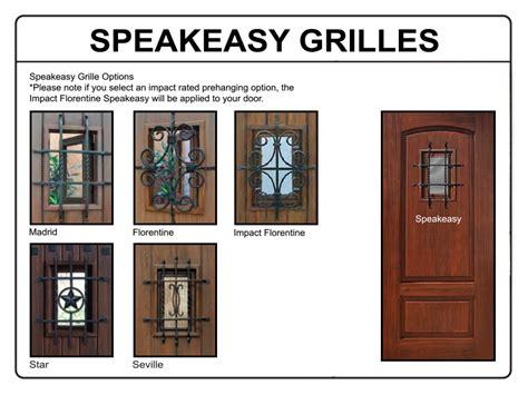 glass craft door glasscraft plank sp cst 2 plank mahogany grain fiberglass