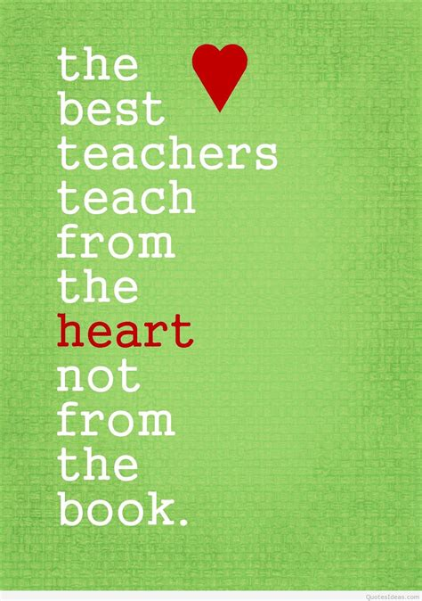 valentines day quotes for teachers best teachers quotes