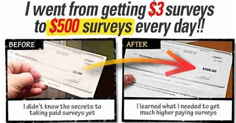 take surveys for cash review yes it s a scam - Surveys For Cash